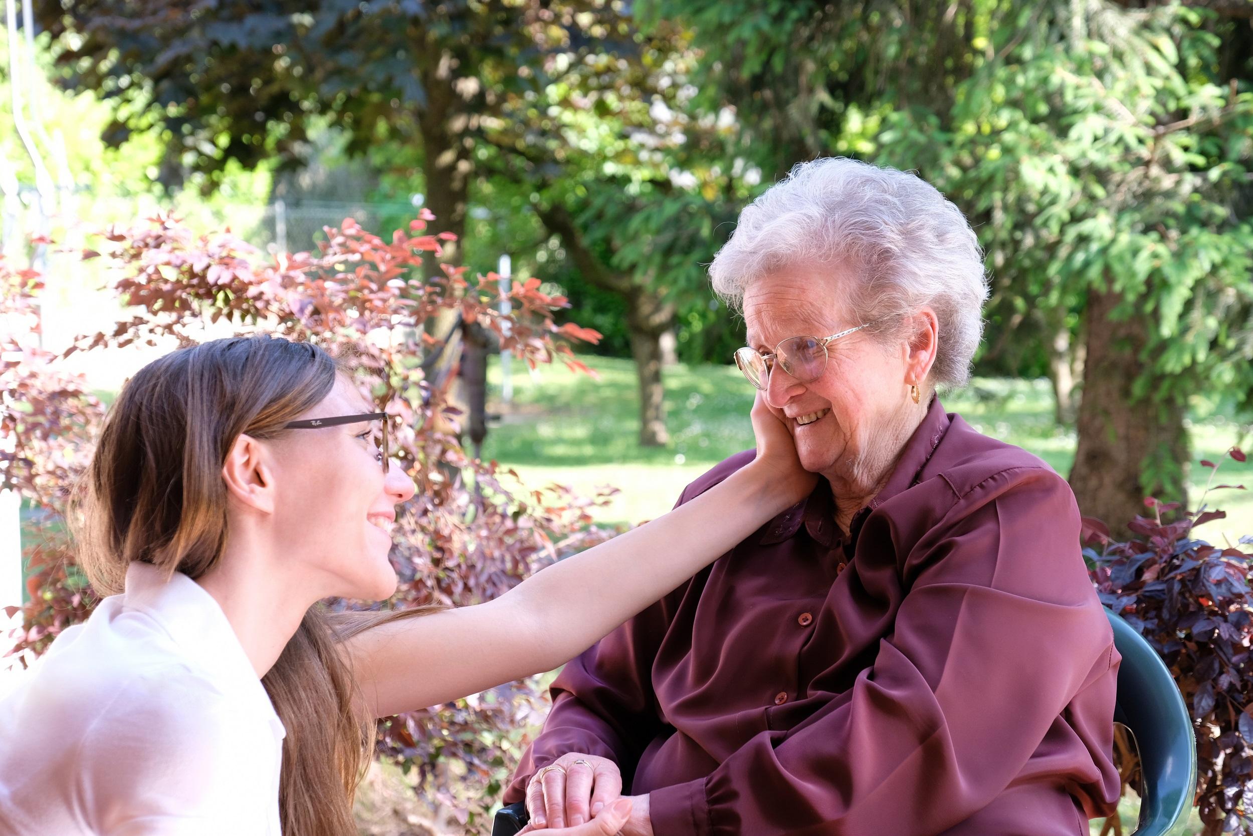 assistenza anziani mogliano veneto