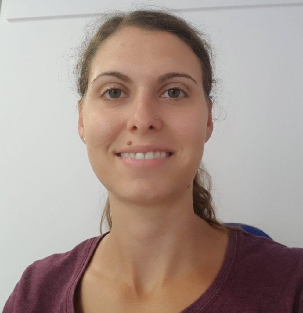 psicologa Sabribna Bellotti